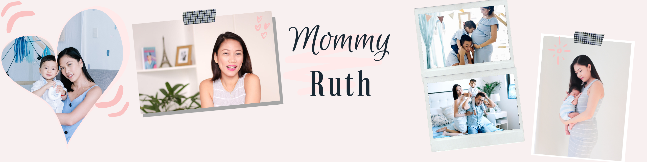 Mommy Ruth | Top Mommy Blogger Philippines